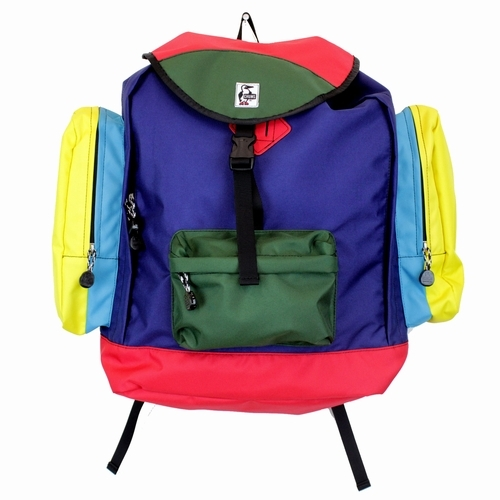 Kid's Camping Day Pack 2015SS