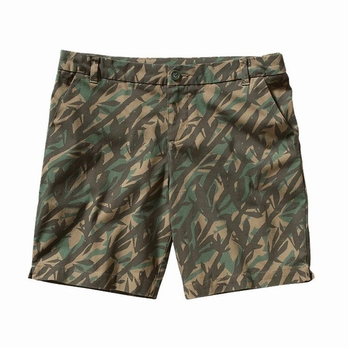 W's Stretch All-Wear Shorts 2015SS