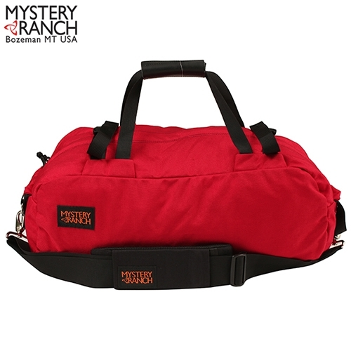 Cube Master Duffel Small 2015SS