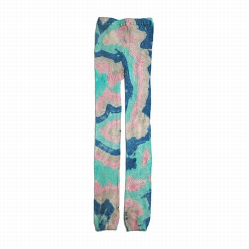 TYE DYE LOW LEGGINGS