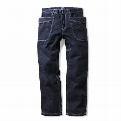 VENDOR FITS PANTS/ONE WASH