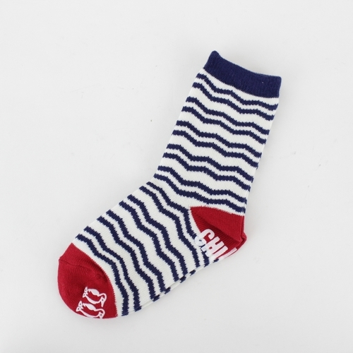 Kid's Casual Socks Pattern 15-16FW