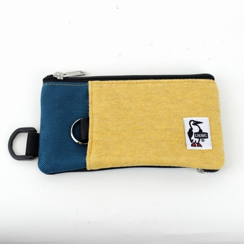 Smart Phone Case Sweat Nylon 15-16FW