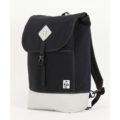 Reversible Back Pack Sweat Nylon 15-16FW