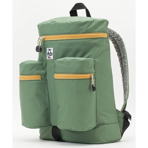 Eco 2Pocket Day Pack 15-16FW