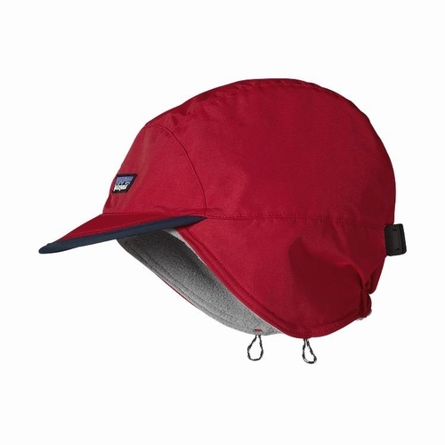 Shelled Synch Duckbill Cap 15-16FW
