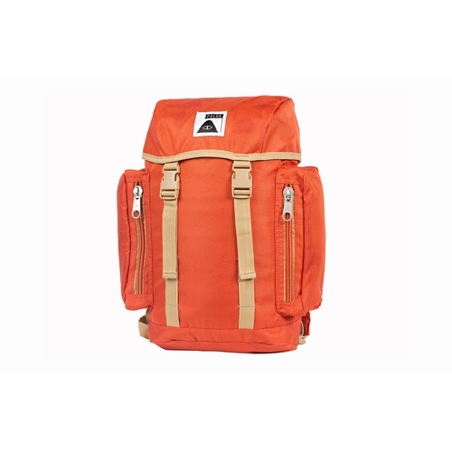 KID's PACK BURNT ORANGE 15-16FW