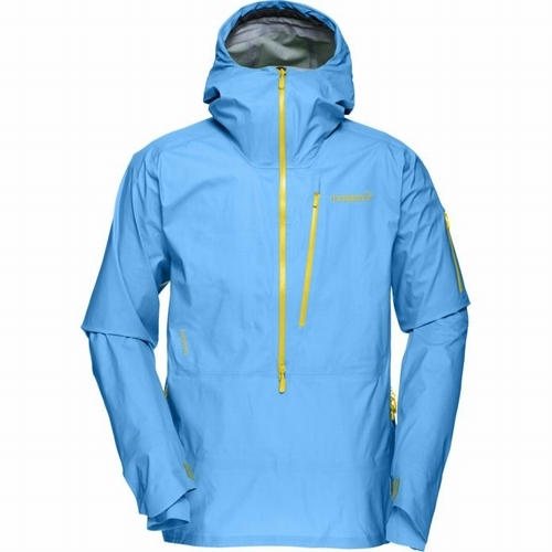 lofoten Gore-Tex Active Jacket Ms 15-16FW
