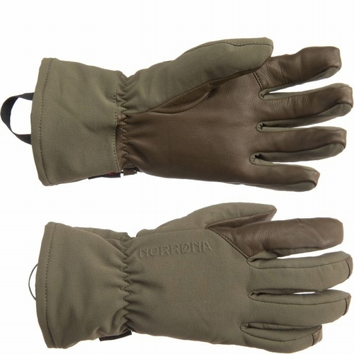 finnskogen dri Gloves MENS