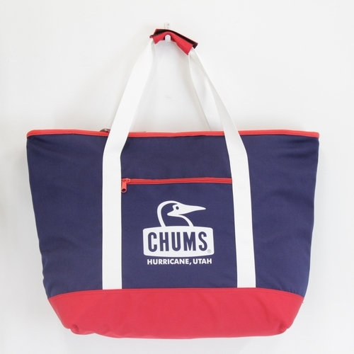 Camping Cooler Tote Bag-sj