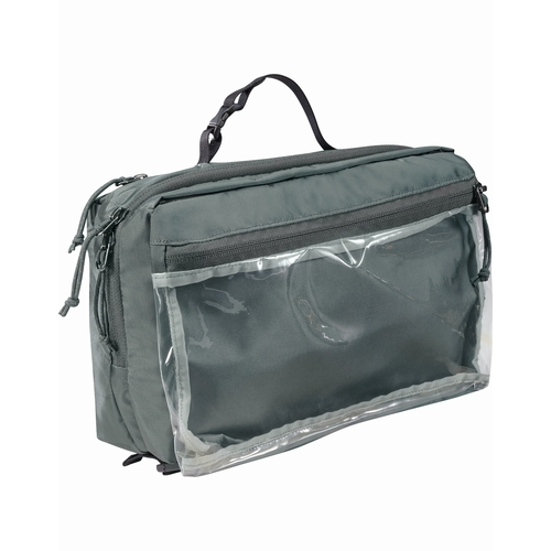 Index Large Toiletries Bag 2016SS