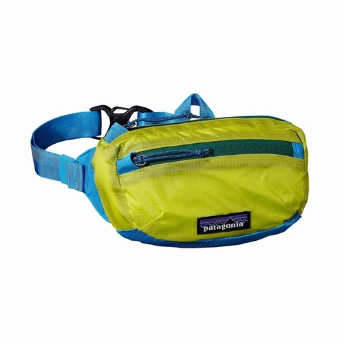 LW Travel Mini Hip Pack 15-16FW-sj