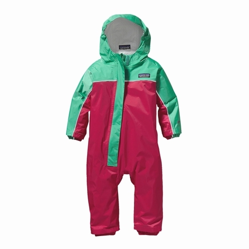 Baby Torrentshell One-Piece 15-16FW-sj
