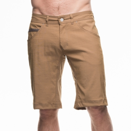 Mens Action Twill Shorts 2016SS