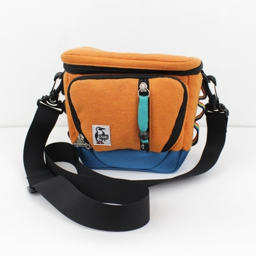 Camera Bag Sweat Nylon
