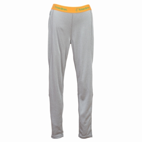 Power Wool Pant Ms