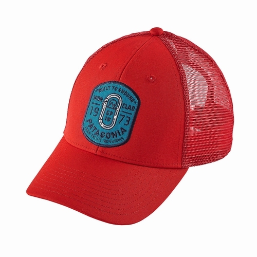 Ironmongers Badge LoPro Trucker Hat
