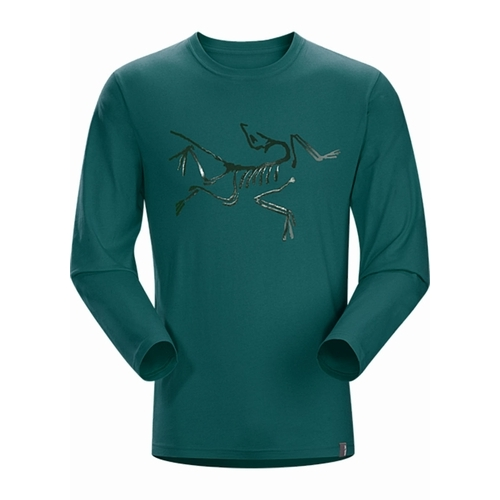Archaeopteryx LS T-shirt Mens
