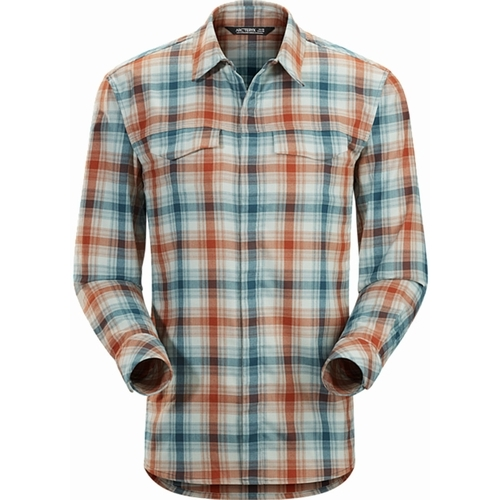 Gryson LS Shirt Mens