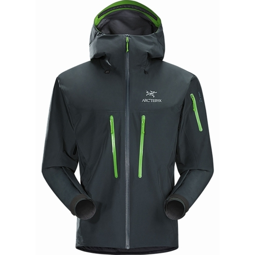 Alpha SV Jacket Mens