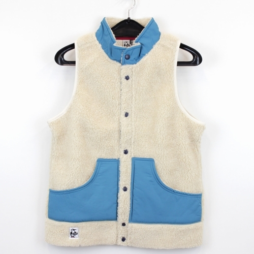Boa Fleece FS Hurricane Vest