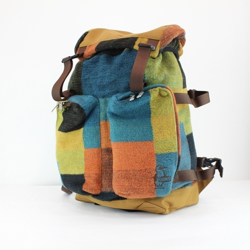 Tripper Pack Blanket