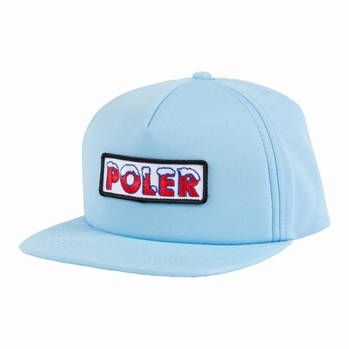 ICE CAPS FULL FOAM TRUCKER