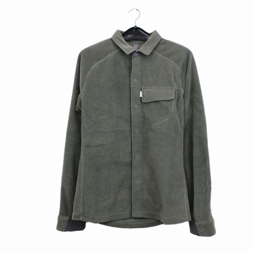TAJGA LS SHIRT MEN