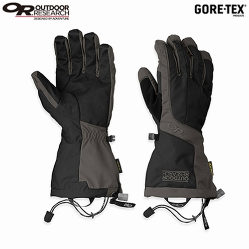 Mens Arete Gloves-sj