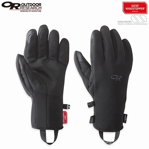 Mens Gripper Sensor Gloves-sj