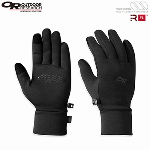 Mens PL 100 Sensor Gloves-sj
