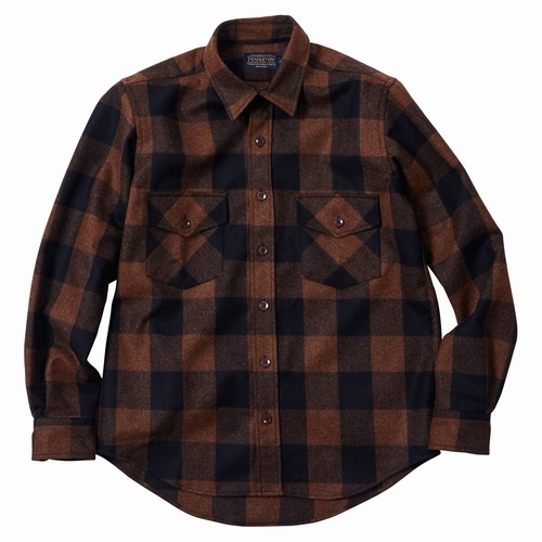 Guide Shirt Japan Fit