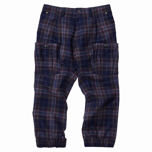 Ws Mountainner Pant -sj