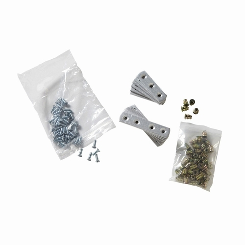 Aluminum Bar Replacement Kit