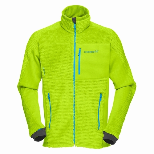 lofoten warm2 High Loft Jacket M's