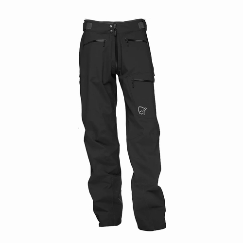 trollveggen Gore-Tex light Pro Pants M's