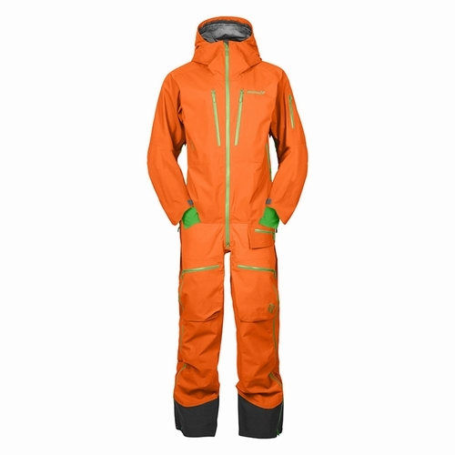 lofoten Gore-Tex Pro One-Piece Suit