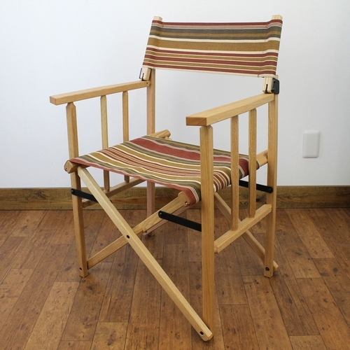 Tabi Obi Air Chair レッドウッド