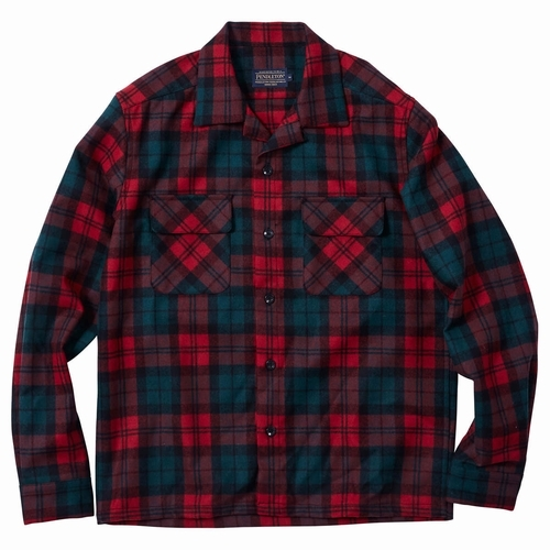 Board Shirt Japan Fit