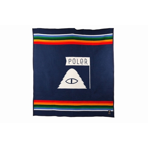 POLER x PENDLETON BLANKET CRATER LAKE