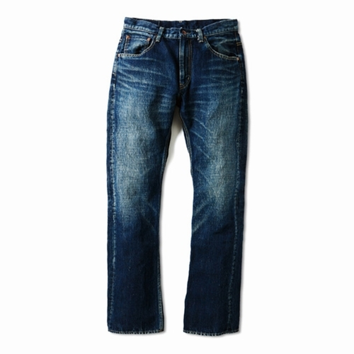 BASIC 5PK PANTS/USED WASH