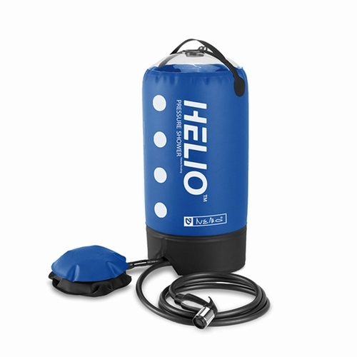 【正月特価】HELIO Pressure Shower
