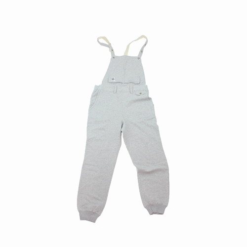 Loop Sweat Coverall