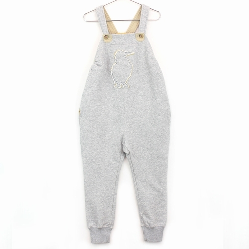 Kids Loop Sweat Coverall