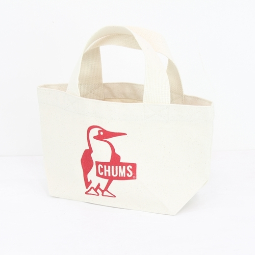 Booby Mini Canvas Tote