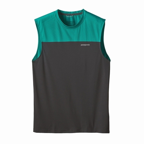 Ms Windchaser Sleeveless