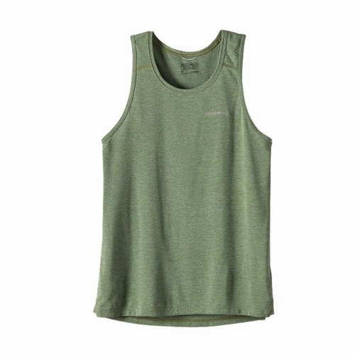 Ms Nine Trails Singlet-sj