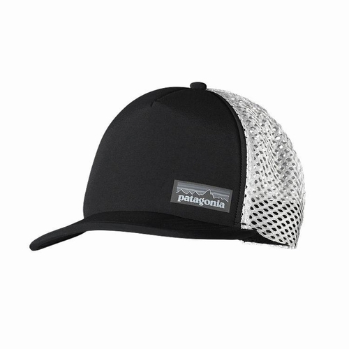 Duckbill Trucker Hat-sj