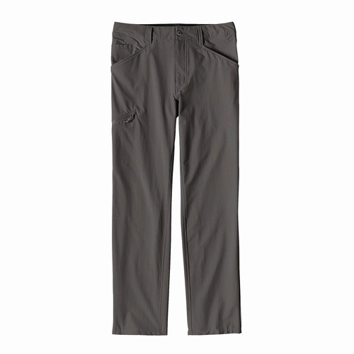 Ms Quandary Pants-Reg-sj
