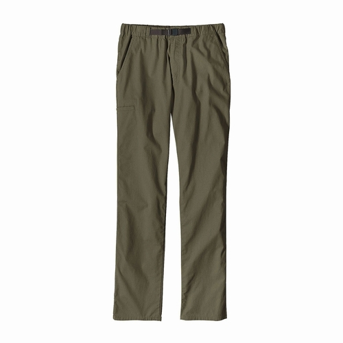 Ms LW Cotton Gi III Pants-sj